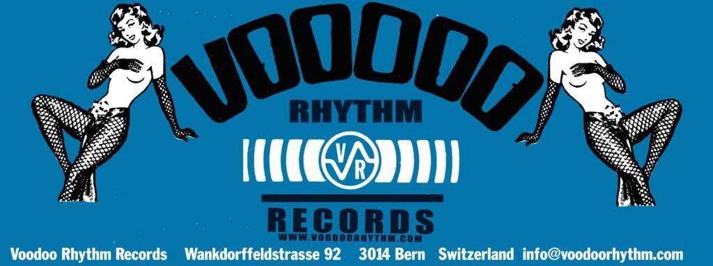 VoodooRhythmnRecords jungle Fever 26
