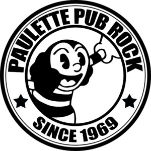 pub rock paulette
