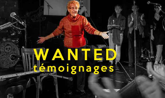 wanted temoignages testimony