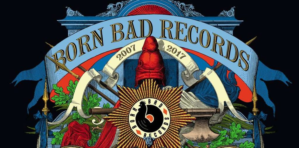 born bad records