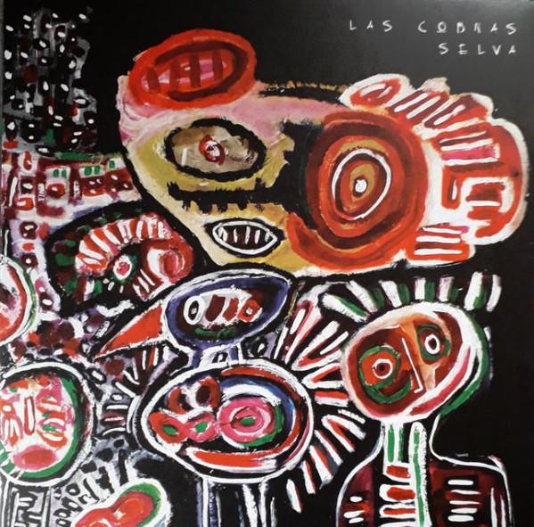 pochette Silva de Las Cobras