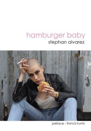 Hamburger Baby livre stephan alvarez